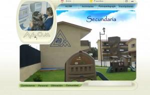 Centro Escolar ALOM