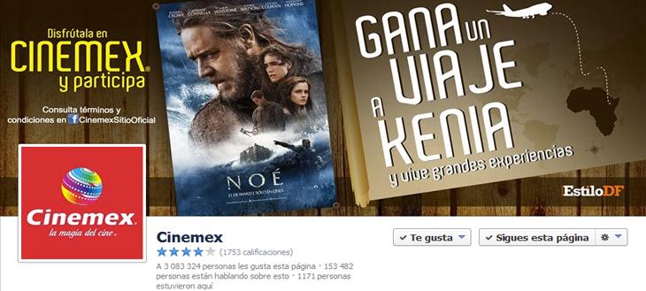 cinemex-mexico