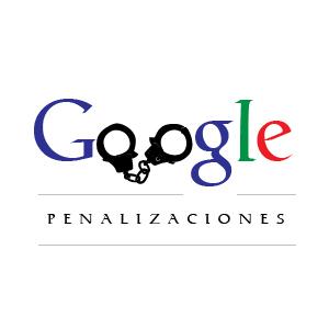 google-penalizaciones